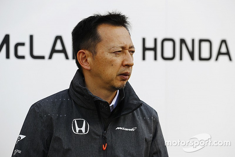 "Honda remains ""100 percent committed"" to McLaren and F1"