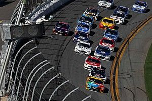 NASCAR releases stage lengths for 2018 season