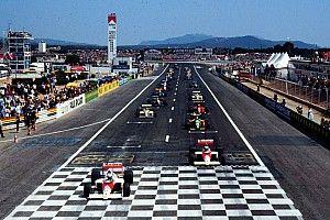 Liberty: Balapan Eropa jadi kunci masa depan F1
