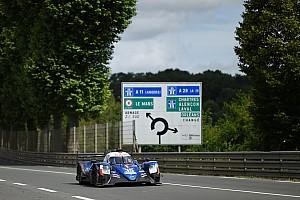 24 heures du Mans Actualités Panciatici :