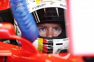 Vettel yakin Ferrari miliki laju untuk raih kemenangan di GP Kanada