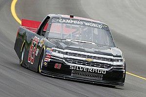 Second generation racer Landon Huffman to make Truck debut