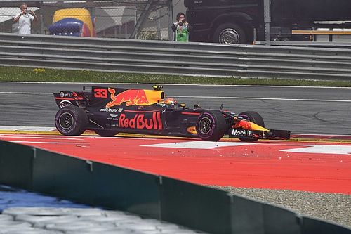 "Verstappen ""losing confidence"" in Red Bull situation"