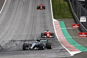 ريكاردو تفاجأ بوتيرته في سباق النمسا