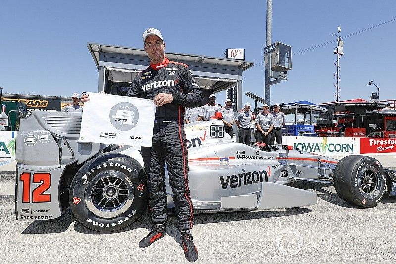 Iowa IndyCar: Top 10 quotes after qualifying
