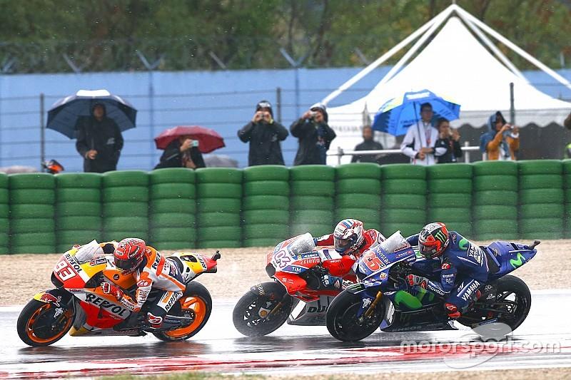 Preview MotoGP San Marino: Strijd in de achtertuin van Rossi
