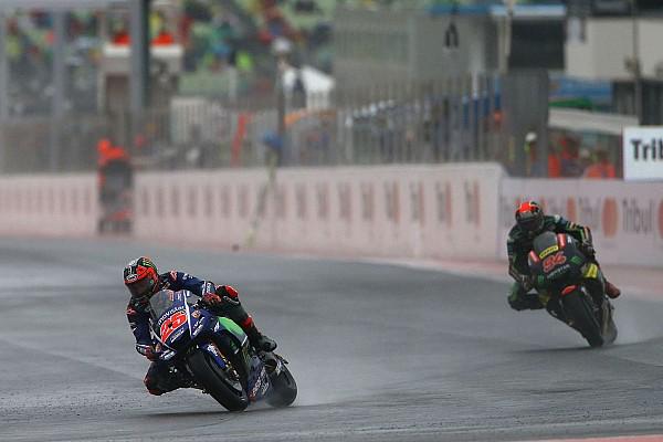 MotoGP Віньялес: Ми дуже багато втрачаємо за вологих умов