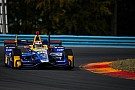 IndyCar Andretti takes over Herta IndyCar seat in Rossi swap