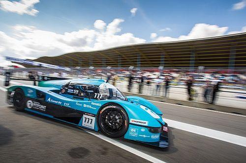 Wereldprimeur op Assen: waterstofracer TU Delft neemt deel aan eerste race