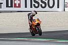 MotoGP Еспаргаро «надзвичайно сердитий» через схід у домашній гонці KTM