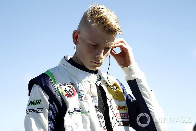 Німецька команда пропустила 4 сезони і повернулася у Формулу 3