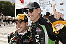 IMSA ESM retains van Overbeek for 2018 IMSA season