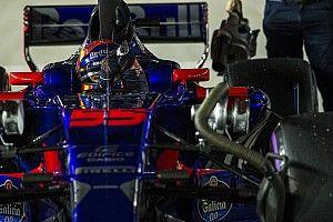 Sainz no cree que el control de Red Bull sobre su carrera sea negativo