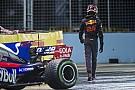 Formula 1 Kvyat: Hata yaptım ve iyi bir fırsatı kaçırdım