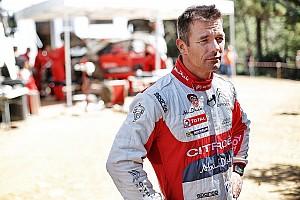 WRC Breaking news Loeb merasa masih kompetitif untuk WRC