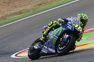 MotoGP Livefeed Live: Follow Aragon MotoGP qualifying as it happens