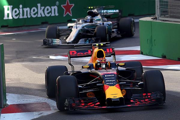 Formule 1 Nieuws Horner: