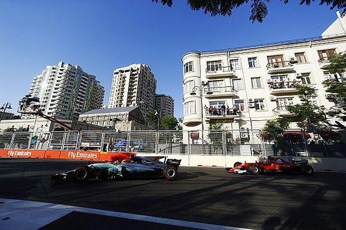 Источник: данные FIA доказывают невиновность Хэмилтона