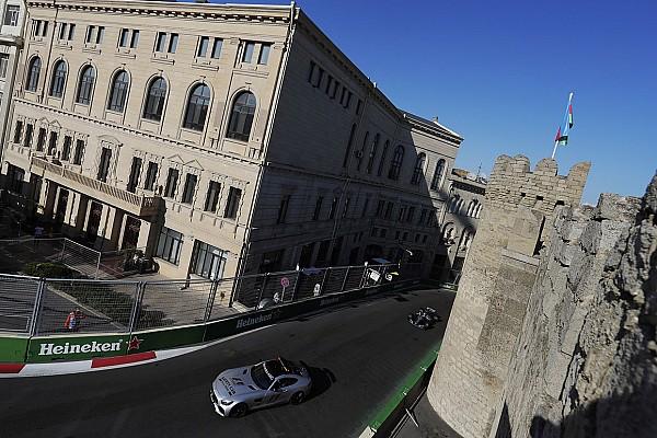 Формула 1 «Уже никто не скажет, что было скучно». Интервью промоутера этапа в Баку