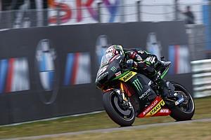 Zarco supera Márquez e conquista primeira pole na MotoGP
