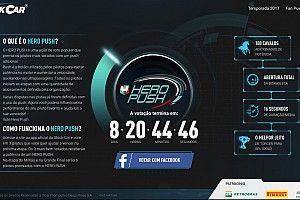 Stock Car lança modelo de FanBoost para Corrida do Milhão