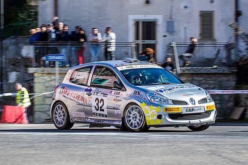 Trofei Renault Rally: al Lirenas svettano Rovatti, Comendulli e Guglielmini
