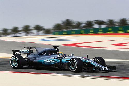 Formel 1 in Bahrain: Fahrer kritisieren Zeitplan