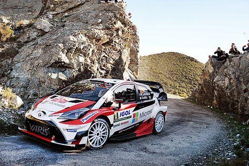 Fotogallery: l'emozionante edizione 2017 del Tour de Corse di WRC