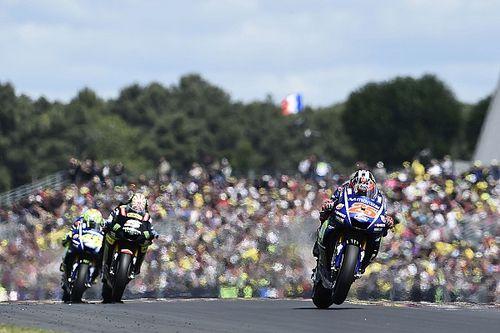 Francia desplazó a Argentina como el GP más convocante hasta ahora en 2017