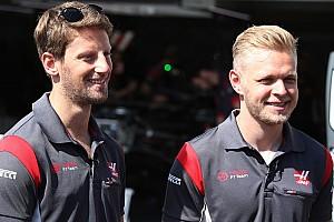 Формула 1 Новость Владелец Haas пообещал продлить контракты с Грожаном и Магнуссеном