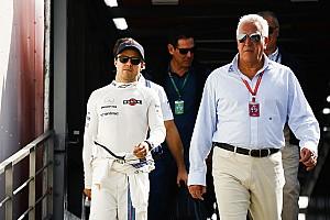 Lawrence Stroll, oğlunun yanında hızlı bir pilot istemiyor mu?