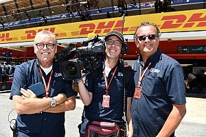 Team Ziggo Sport F1 in Portugal getroffen door corona