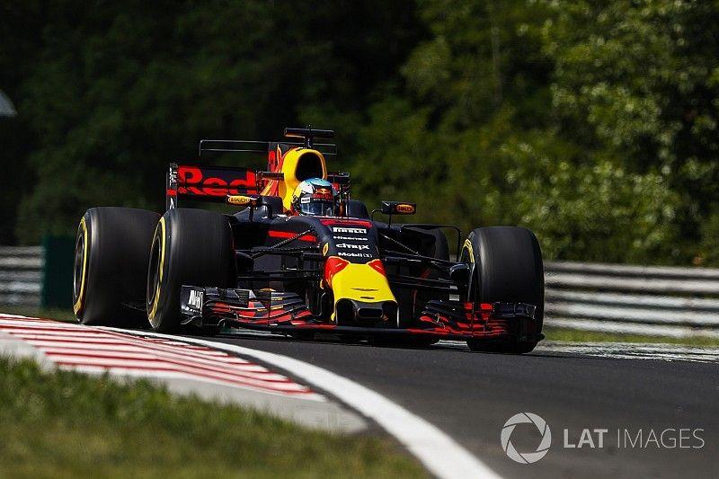 Ricciardo: RB13'ün B-versiyonunu sürüyormuş gibi hissediyorum