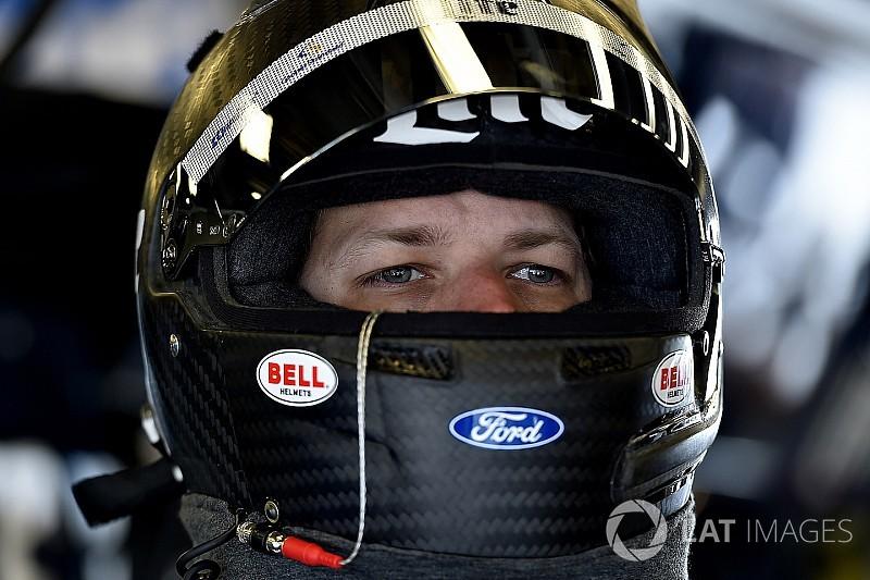 Brad Keselowski tops final Cup practice at Watkins Glen