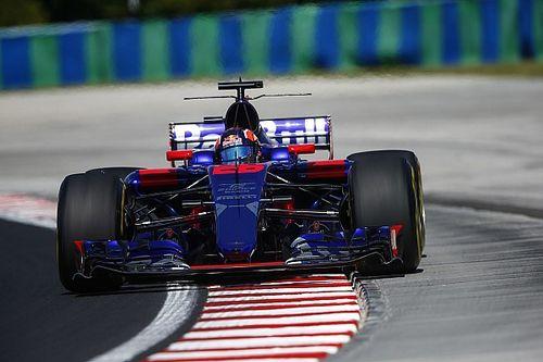 Com nova punição, Kvyat se aproxima de suspensão na F1