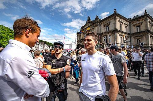 24 Ore di Spa: una dozzina di svizzeri assetati di successo!
