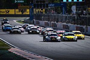 Berger : Le DTM peut survivre sans Mercedes
