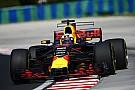 Ricciardo zet Red Bull bovenaan tijdens eerste training in Hongarije