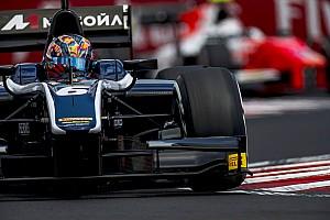 Kualifikasi F2 Abu Dhabi: Markelov pole, Gelael P17
