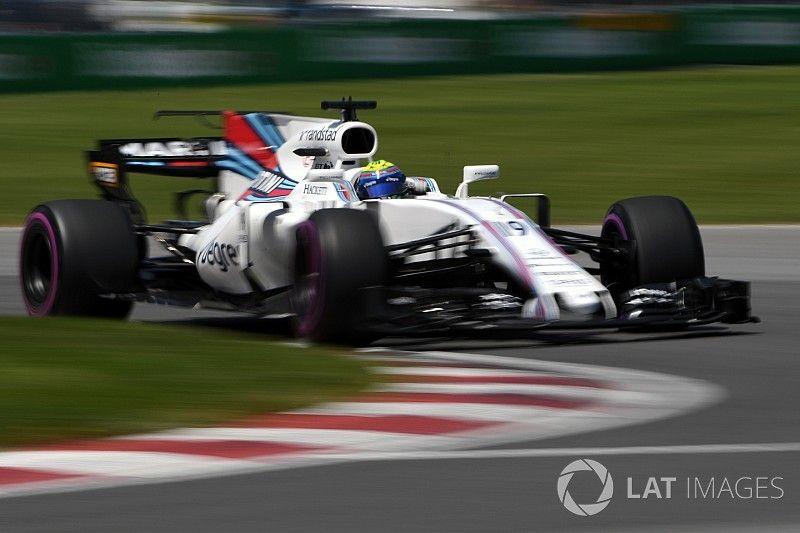 Column Felipe Massa: Ik wil wel blijven in 2018