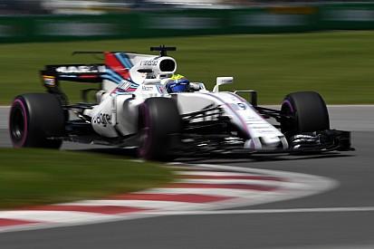 Formula 1 Kolom Massa: Saya siap bertahan di F1 musim 2018