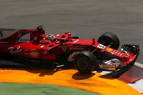 "Formel 1 2017 in Montreal: Sebastian Vettel ""Fahrer des Tages"" in Kanada"