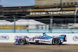 BMW entrará como equipo oficial en Fórmula E para 2018