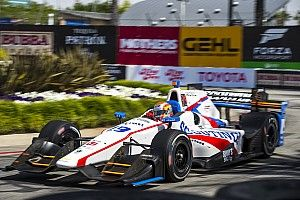 Jones confident he'll be strong at both Indy tracks
