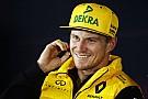 Хюлькенберг: Алонсо в Renault? Непоганий орієнтир!