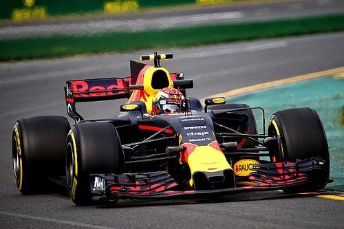 """Verstappen : """"Ferrari a aussi l'air plus fort que nous actuellement"""""""