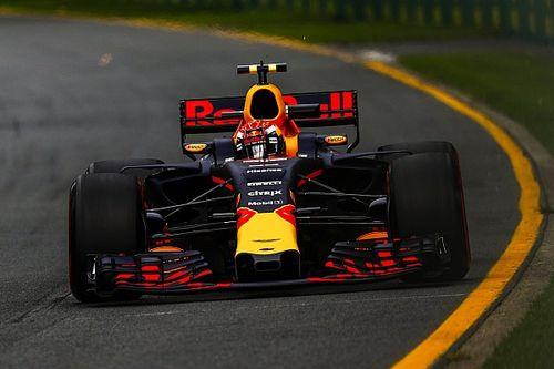 """Verstappen: """"Mercedes la più veloce, poi Ferrari. Noi troppo lenti"""""""