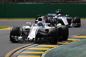 【F1】サインツ「ウイリアムズはPUから大いに恩恵を受けている」