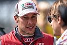 DTM und WEC am selben Wochenende: Duval hat Freigabe von Audi