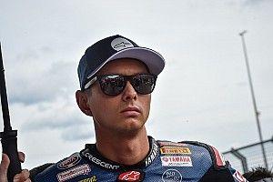 """Van der Mark in de wachtkamer voor MotoGP-debuut: """"Ik kijk er hoe dan ook naar uit"""""""